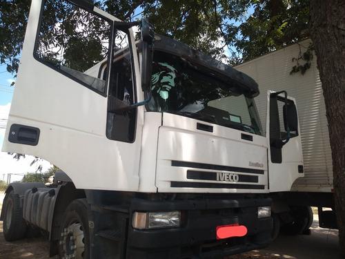 Iveco Eurotech 450 E 37