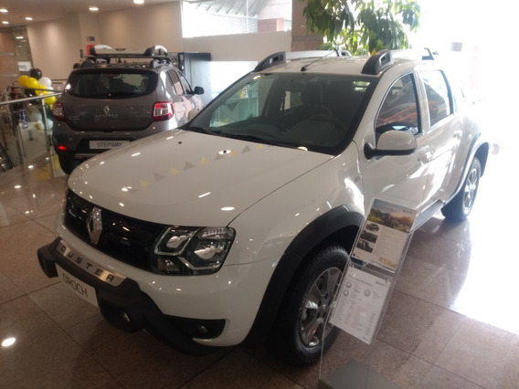 Duster Oroch Intens At 2.0 Ulc Modelo 2020