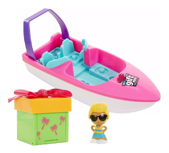 Bote De Velocidad Speedboat Gift Ems