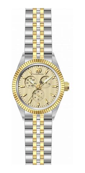 Reloj Technomarine Sea Tm-7190ge