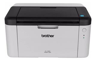 Impresora Laser Brother Hl-1200 Monocromo
