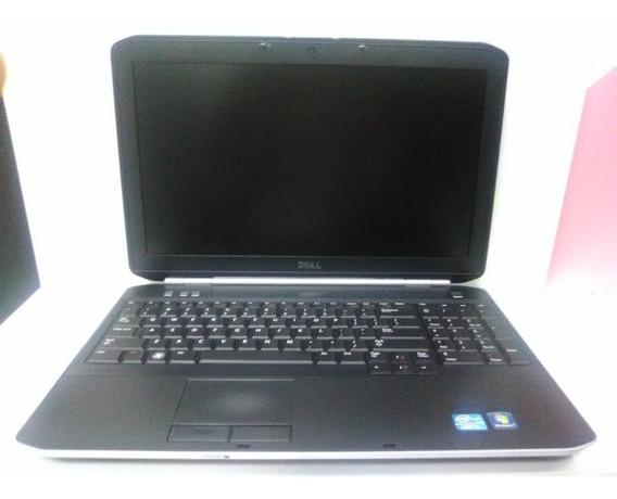 Computadora Laptop Portatil Dell Latitude 5520 Oferta Barata