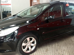 Peugeot 307 1.6 Manual Couro E Teto
