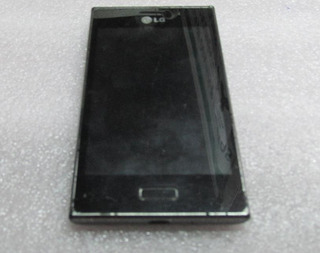 Celular Optimus L5 Modelo Lg-e612f Leia Descrições