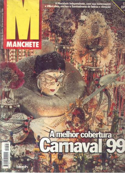 Manchete 1999.carnaval.bailes.escolas.fantasias.folias.bahia