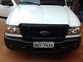 Ford Ranger 3.0 Xls Cab. Dupla 4x4 4p 2007