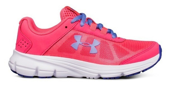 Tenis Under Armour Rave 2 Mujer Correr Running Gym Gimnasio