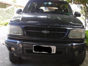 Ford Explorer 4x4 Ltd V8 - Original