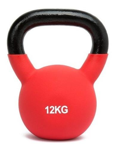 Pesa Rusa Easyfitness 12kg
