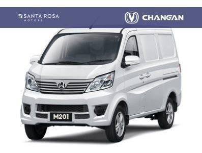Chana Cargo Full 2019 0km