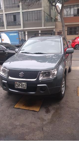 Suzuki Grand Vitara Awd