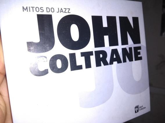 John Coltrane - Original - Frete Grátis