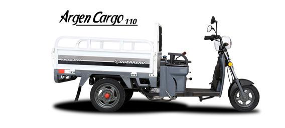 Argencargo Guerrero 110
