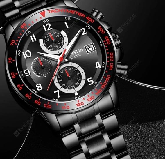 Relógio Ochstin 6112 Original Atacado Frete Grátis