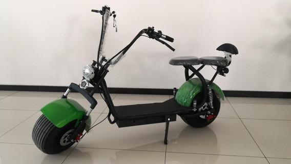 Scooter Elétrica Com Melhor Preço Do Brasil.