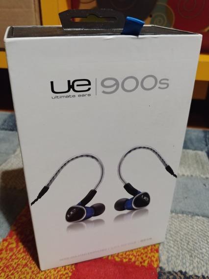 Ultimate Ears Ue 900s