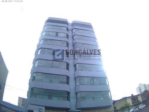 Imagem 1 de 2 de Venda Apartamento Cobertura Sao Bernardo Do Campo Centro Ref - 1033-1-49657