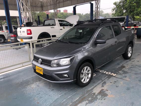 Volkswagen Saveiro 6l Plus Cabina Extendida 1.6cc 2019