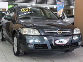 Chevrolet Astra 2.0 Advantage Flex Power 5p 121hp