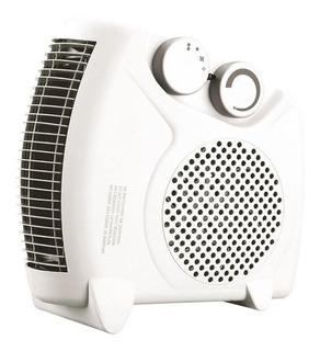Termoventilador Rectangular Estufa Aire Caliente Y Frio