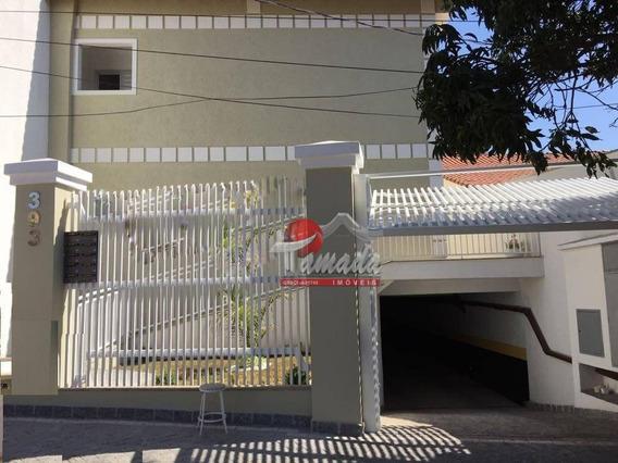Sobrado Com 2 Dormitórios Para Alugar, 90 M² Por R$ 1.650,00/mês - Vila Ré - São Paulo/sp - So2955