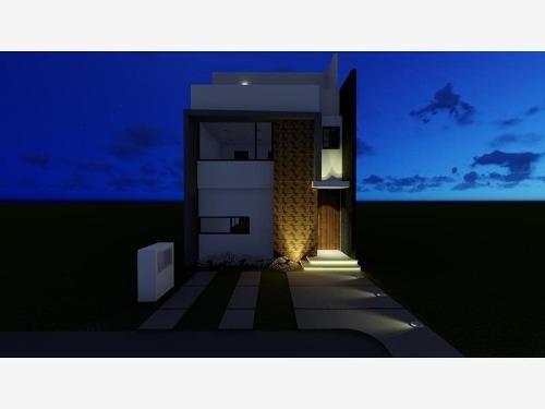 Casa Sola En Venta Residencial Valle Del Sol, Acabados De Lujo Preventa