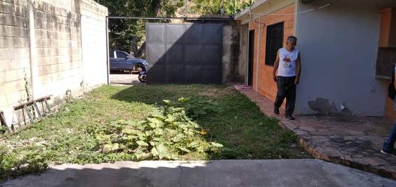 Ganga Turmero Urbanización La Floresta