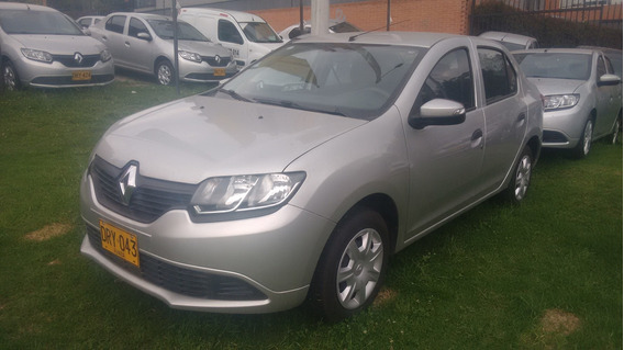 Renault Logan Life Aa