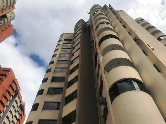 19-03022 Apartamento En Venta La Trigaleña Valencia Carab