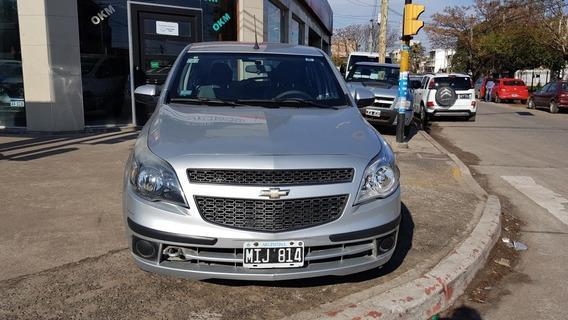 Chevrolet Agile 1.4 Lt 2013