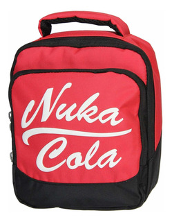 Fallout Nuka Cola Videojuego Refrigerador De Compartime...