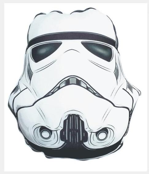 Almofada Decorativa Poppocket Stormtrooper