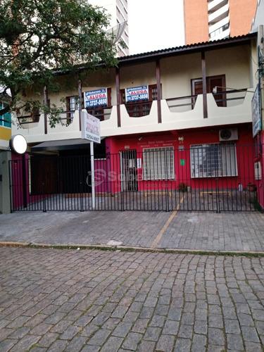 Casa Para Aluguel Em Cambuí - Ca012742
