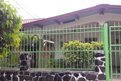 Se Vende Casa En El Dorado #18-2168 **hh**