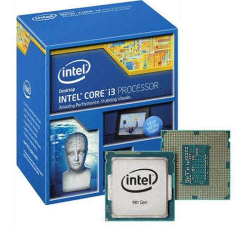 Imagem 1 de 3 de Processador Gamer Intel Core I3 4150 Lga1150 4º Geração
