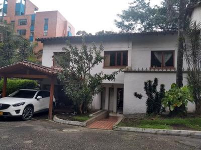 Casas En Arriendo El Tesoro 594-23032