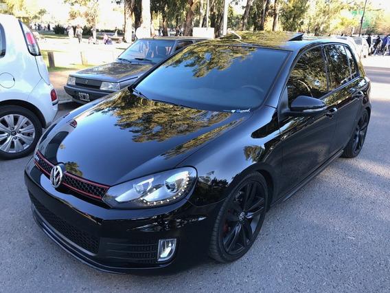Volkswagen Golf 2.0 Vi Gti Nav Tsi 211cv Dsg I Cuotas