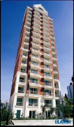 Flat Residencial - Pinheiros  - Sp - 165201