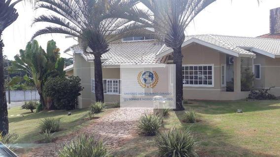 Casa Condomínio Rio Das Pedras Aceita Permuta Por Imóveis De Menor Valor - Ca0834