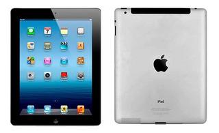 iPad 2 64 Gb Wifi Doble Cámara Bluetooth Sim 3g