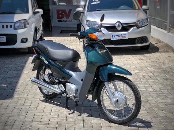 Honda Biz 100 (com Partida Eletrica)