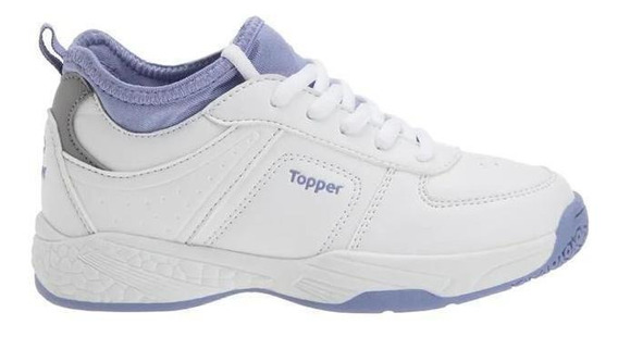 Topper Zapatillas Kids - Atlas Bl