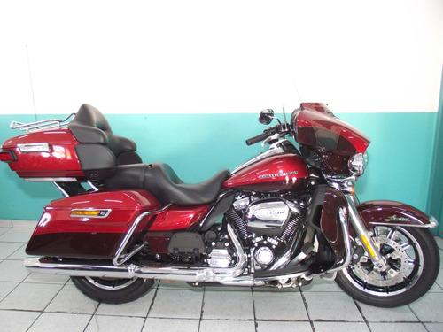 Imagem 1 de 8 de Harley Davidson Ultra Electra Glide Limited