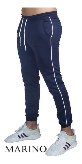 Pantalon Urbano Slim Fit Sportwear Gym