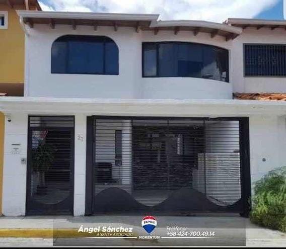 Se Vende Casa En Urb Privada El Trébol L Santa Teresa