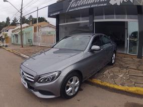 Mercedes Benz Classe C 1.6 Turbo Flex 2016