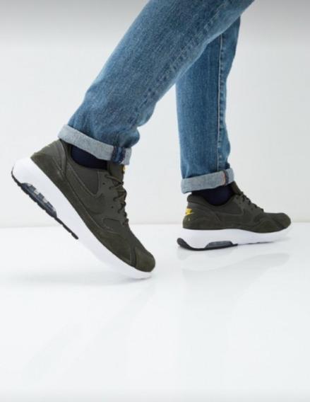 Zapatillas Nike Air Max Nostalgic 100% Original