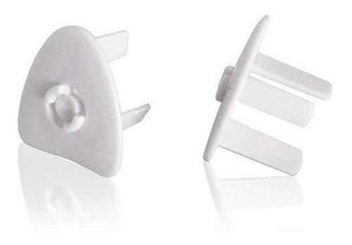 Imagen 1 de 2 de Tapa Enchufes Encastrables X12 Unidades - Baby Innovation