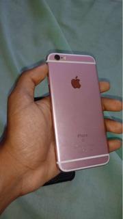 iPhone 6s 64gb Rosê Seminovo