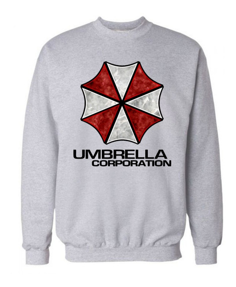 Buzo Umbrella Residet Evil - Rock - Anime - Series - Games